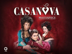Casanova with David Tennant and Peter O'Toole
