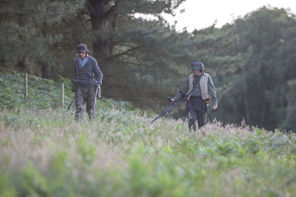 Detectorists: Series 1: Mackenzie Crook, Toby Jones