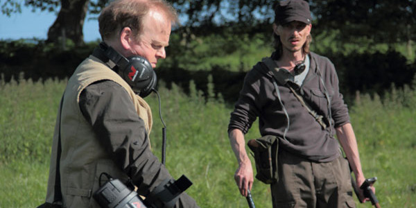 Detectorists Series 1 - Toby Jones, Mackenzie Crook
