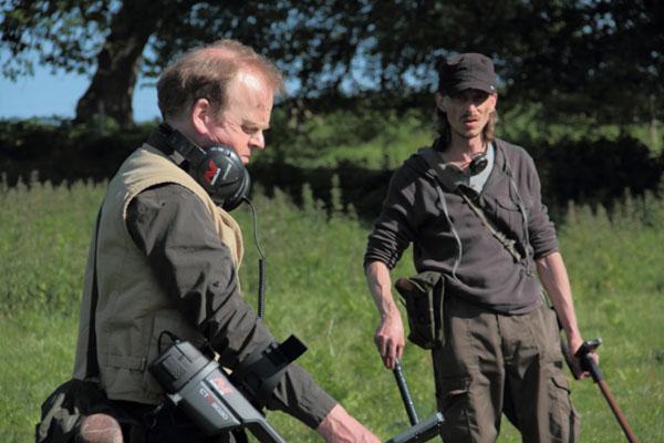 Detectorists Series 1 - Toby Jones, Mackenzie Crook