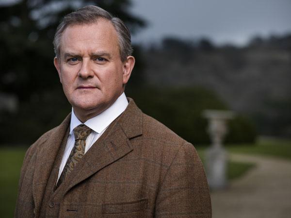Downton Abbey Hugh Bonneville