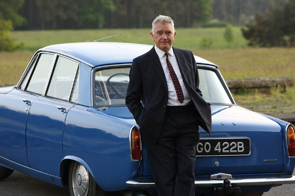 George Gently 7 Martin Shaw
