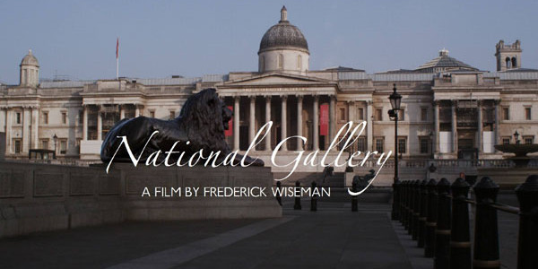 National Gallery: A Frederick Wiseman Film