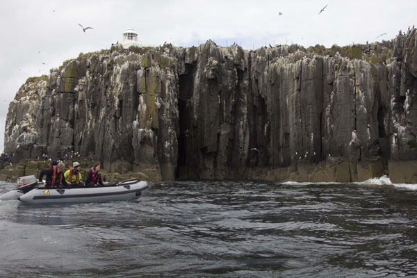 The Wonder of Britain - Our Coastal Story - Farne Islands