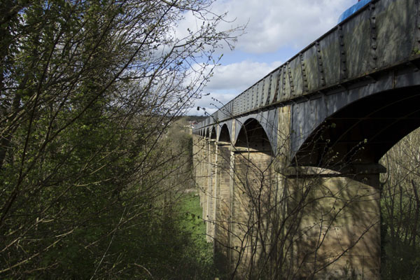 The Wonder of Britain - Our Industrial Story - Pontcysyllte Aqueduct