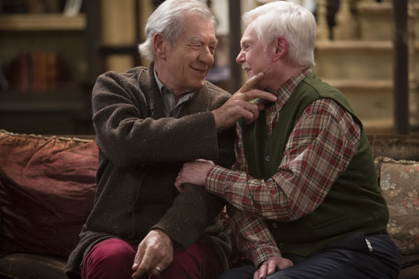 Vicious Season 2 Freddie and Stuart