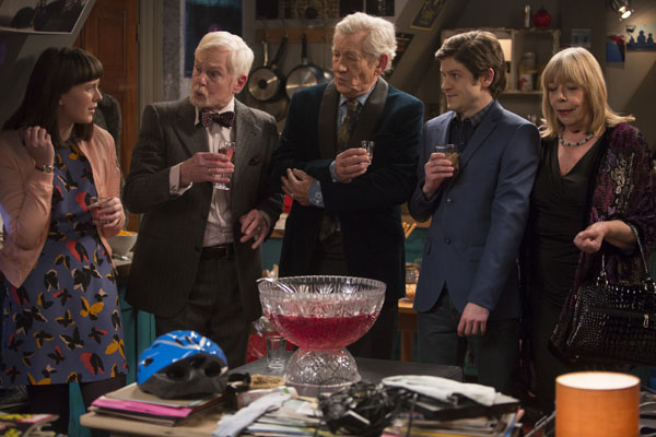 Vicious Season 2 Stag Do