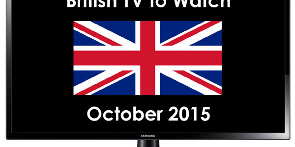 British TV to Watch in October 2015: Doc Martin, Home Fires, The Last Kingdom, and More [UPDATED]