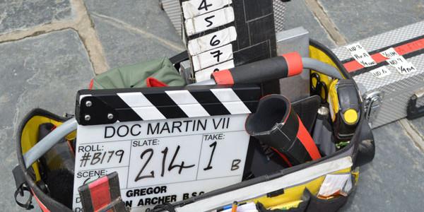 Doc Martin: Seven Grumpy Seasons