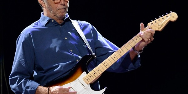 'Eric Clapton: Live at the Royal Albert Hall – Slowhand at 70' Coming to Cinemas