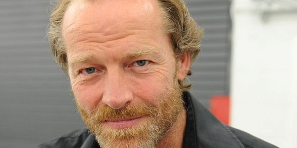 Scottish Actor Iain Glen to Lead Cast of New Epic Drama 'Cleverman'