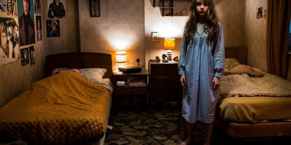 The Enfield Haunting: A&E to Premiere Supernatural Miniseries in the US
