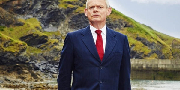 Calling All Clunatics: Send Your Doc Martin Fan Video Messages for Martin Clunes NOW