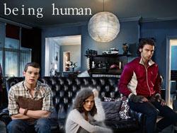 Being Human UK AIV