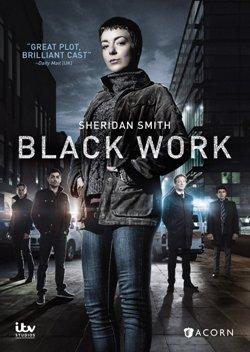 Black Work starring Sheridan Smith