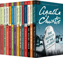 Complete Miss Marple Collection