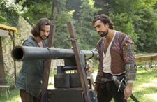 DaVinci's Demons: Season 3
