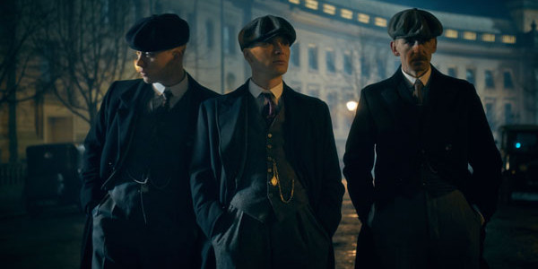 Peaky Blinders: Mega-Hit Period Gangster Drama Nabs Series 4 & 5