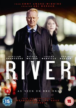 River UK DVD