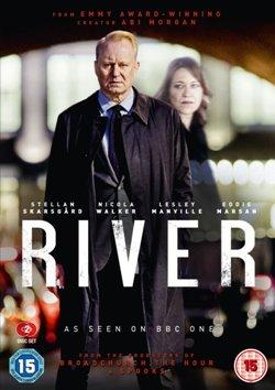 River UK DVD