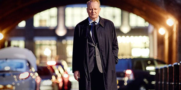 River: Stellan Skarsgård Stars in Brilliant Mystery/Crime Drama Premiering in the US
