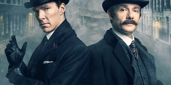 Sherlock: The Abominable Bride: First Cinema Release Dates Announced