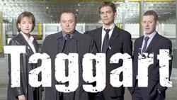 Taggart on Hulu