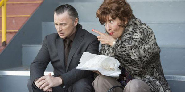Barney Thomson: Robert Carlyle, Emma Thompson, Ray Winstone Film Gets US Distribution