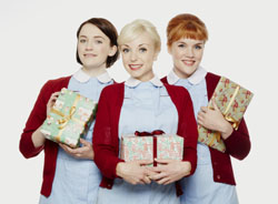 Call the Midwife: 2015 Holiday Special