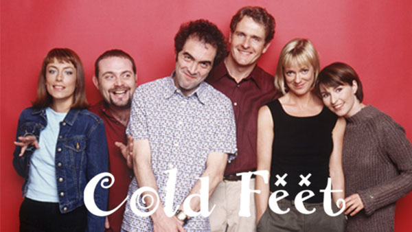 Cold Feet TV series