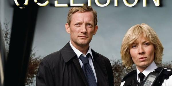 Collision TV miniseries