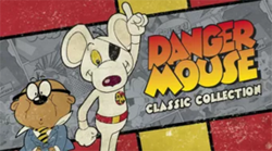 Danger Mouse Classic Collection