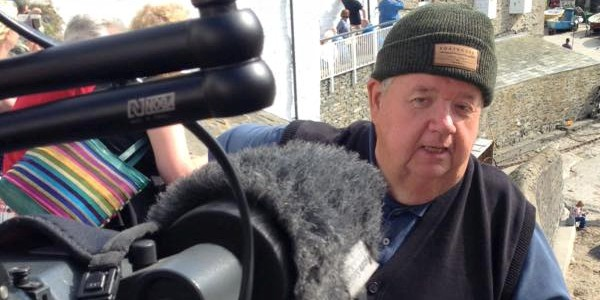 Interview: Ian McNeice on Doc Martin, International Versions, Guest Starring in US Version