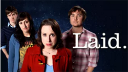 Laid - Australian TV series