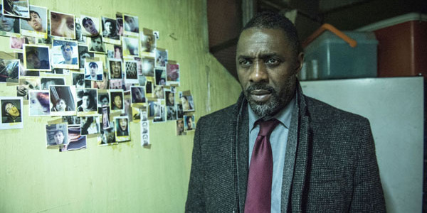 Luther: Idris Elba Returns as DCI John Luther in BBC America Special Event Drama
