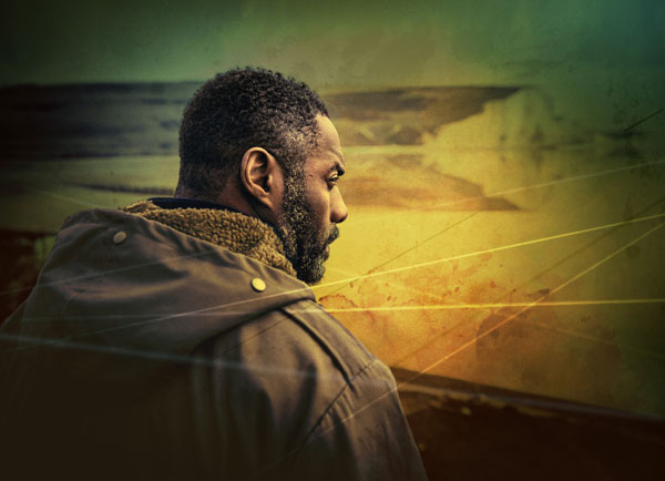 Luther: Season 4 special: Idris Elba as DCI John Luther