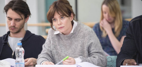 Marcella: Anna Friel Leads Cast of New Crime Drama from Hans Rosenfeldt