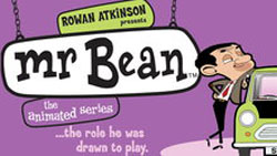Mr. Bean The Animated Series
