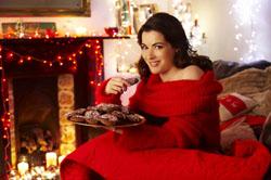 Nigella Lawson's Christmas Collection