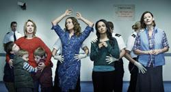 Prisoners Wives: Series 2