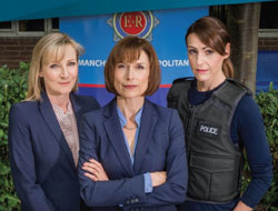 Scott & Bailey Series 4