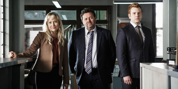 The Brokenwood Mysteries: Must-See Kiwi TV Returns with Series 2