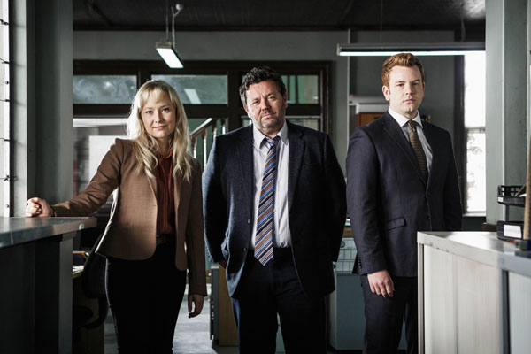 The Brokenwood Mysteries Series 2