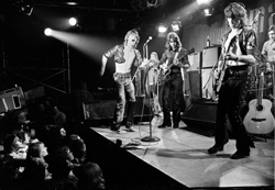 The Rolling Stones: From the Vault: 1979 Live from The Marquee
