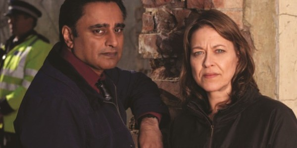 Unforgotten ITV Series