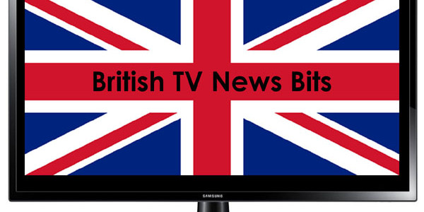 Brit TV News Bits: Bulletproof, C.B. Strike, A Discovery of Witches & Informer