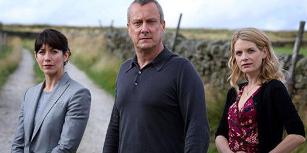 DCI Banks: Hit Mystery/Crime Drama Returning with Three New Stories