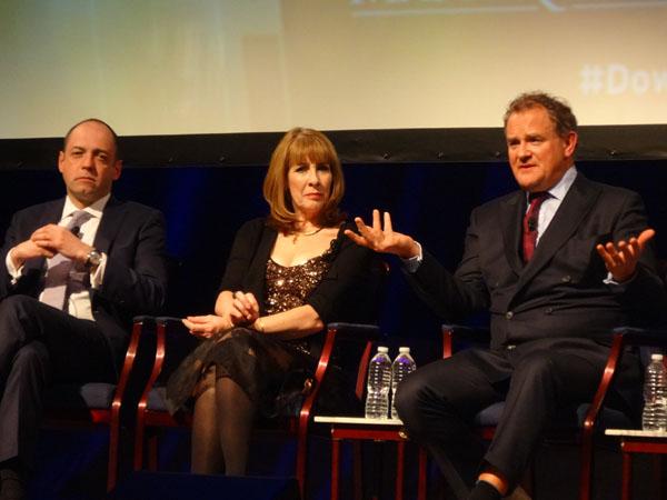 WETA Downton Abbey: Series 6 Preview & Cast Q&A