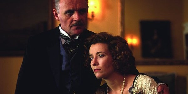 Howards End: New TV Adaptation of E.M. Forster Novel for BBC One
