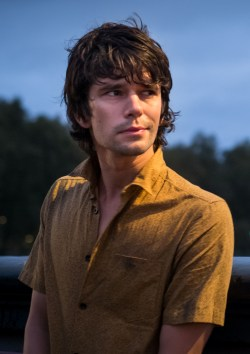 London Spy: Ben Whishaw